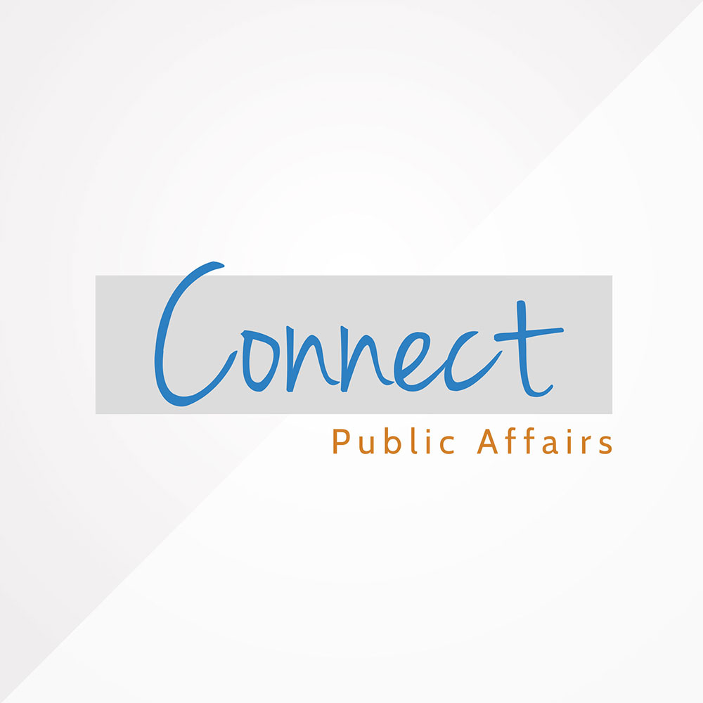 Connect Public Affairs Logo