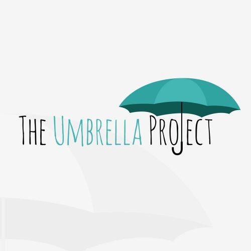 The Umbrella Project Branding