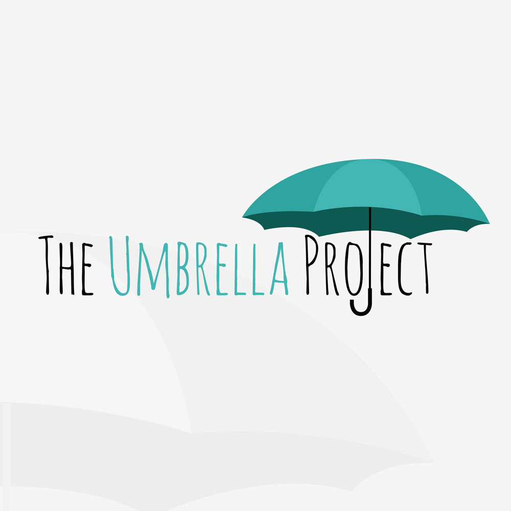 The Umbrella Project Branding